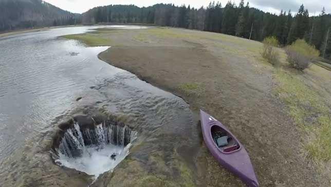 10 от най-големите езера на Земята вече са изчезнали или изчезват (видео ++)