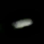 НЛО прелетя близо до   спътника на SpaceX (видео)