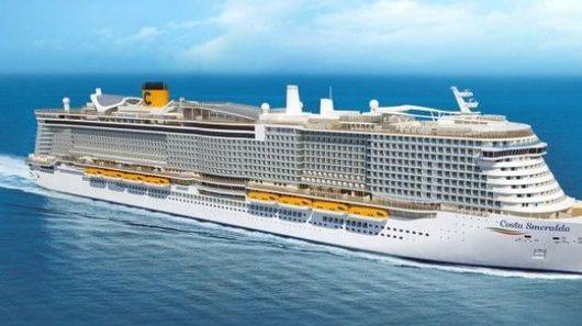 Пътничка на круизен кораб в Италия бе заподозряна, че е с коронавирус. 7 хиляди души са блокирани на лайнера!