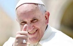 Папа Франциск подкрепи еднополовите граждански съюзи