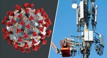 И руснаците опровергаха влиянието на 5G мрежата върху разпространението на коронавируса