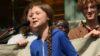 Грета Тунберг призова американците да гласуват за Байдън на изборите
