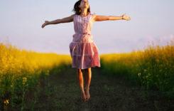 Молитвата на Благодарността от Луиз Хей има огромна сила.