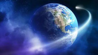 Ако Земята внезапно спре (видео)